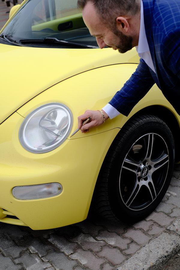 Podatek akcyzowy - jak obniżyć wartości pojazdu?