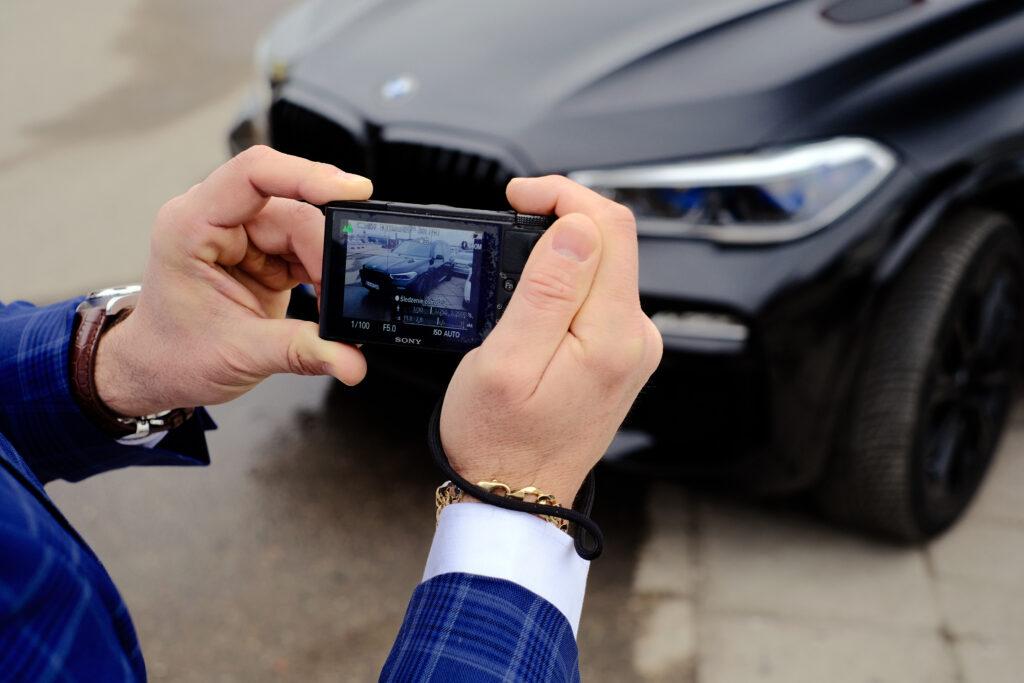 Akcyza za samochód - wycena rzeczoznawcy samochodowego