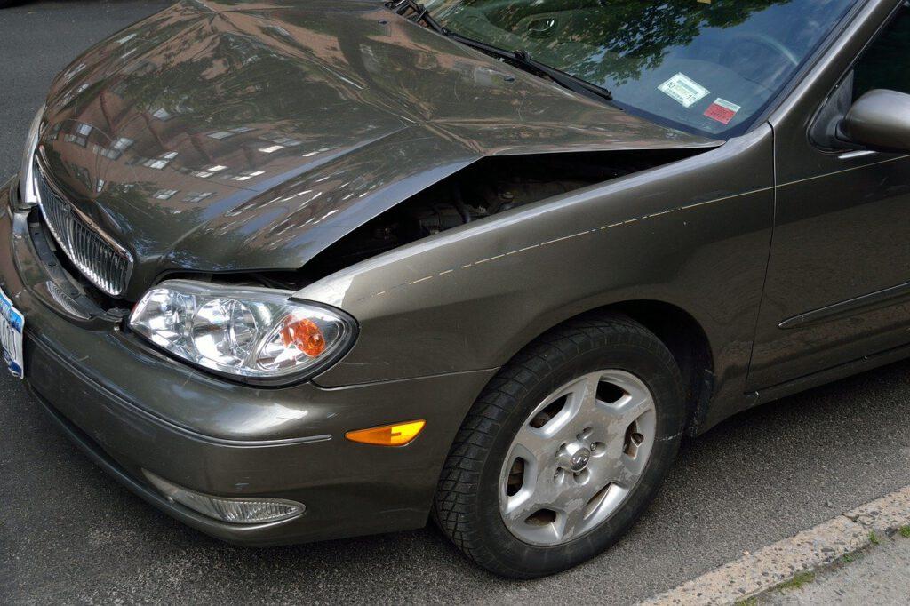 Rzeczoznawca samochodowy - wycena szkód samochodu